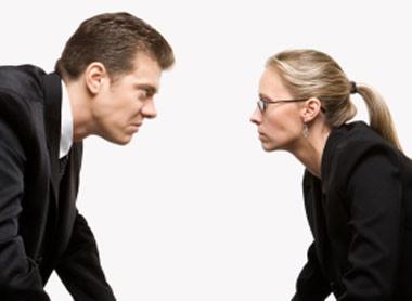 Десять признаков пассивно-агрессивного руководителя