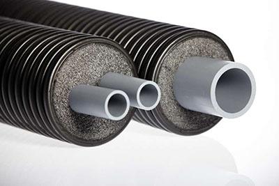 Разновидности теплоизоляции для труб и их эксплуатационные характеристики