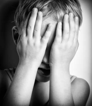 Как помочь ребенку пережить психологическую травму