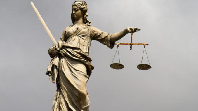 Античное понятие справедливости в различных социумах древней Эллады