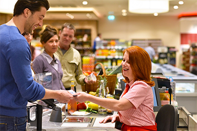 Пять эффективных методик для улучшения сервиса и повышения продаж в супермаркетах