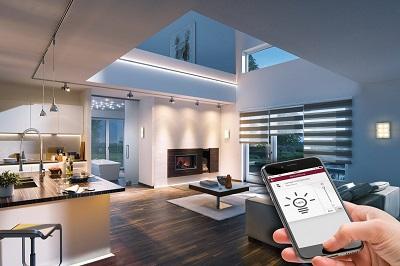 Невероятные технологии будущего - «умный дом»