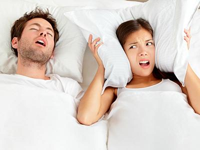 Почему человек храпит во сне - причины и методы борьбы с храпом