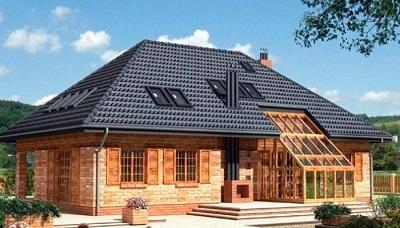 Как выбрать крышу, устойчивую к сильным ветрам