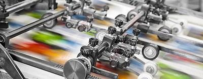 Самые популярные виды печати